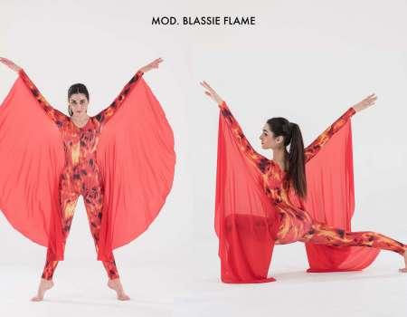 BLASSIE-FLAME