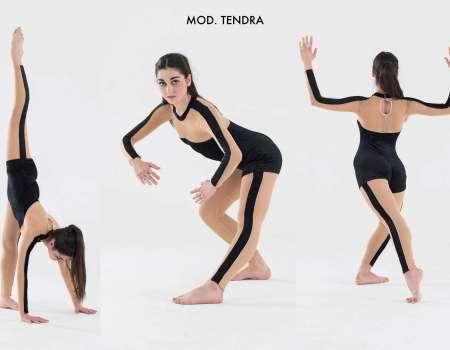 TENDRA