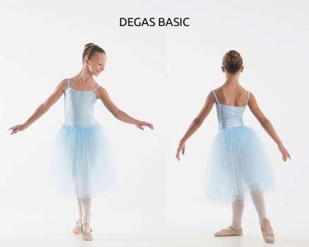 DEGAS-BASIC