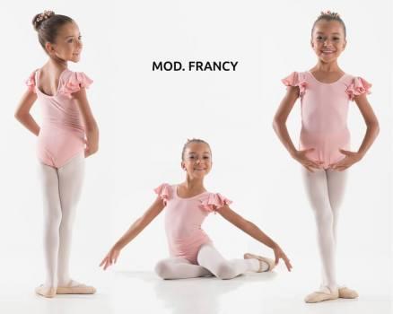 FRANCY-1