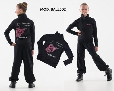 MOD.-BALL002