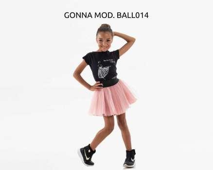 MOD.-BALL014-GONNA