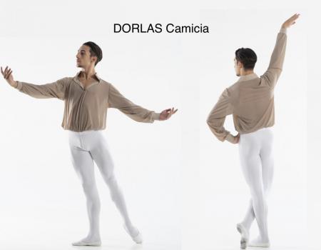 DORLAS_Camicia