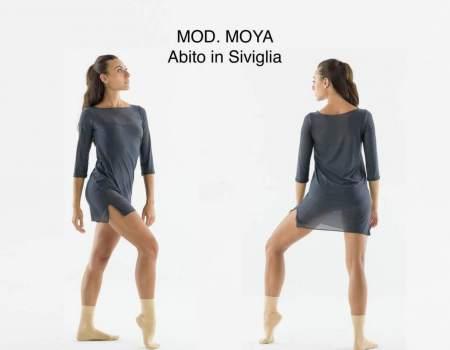 CONTEMPORANEO-LINEA-STUDIO-MOD._MOYA_Abito_in_Siviglia