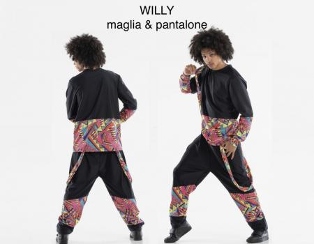 WILLY_maglia__pantalone