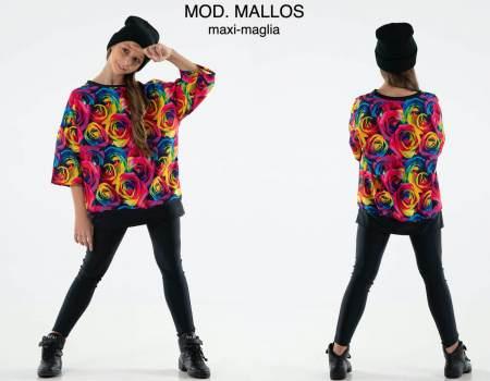 MALLOS-maxi-maglia