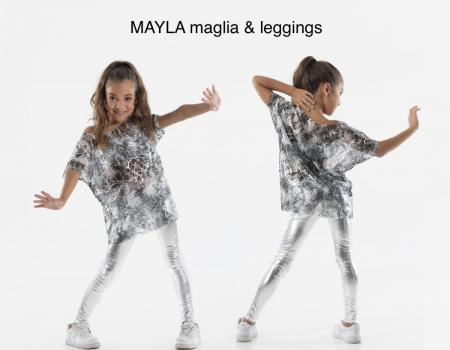 MAYLA_maglia__leggings