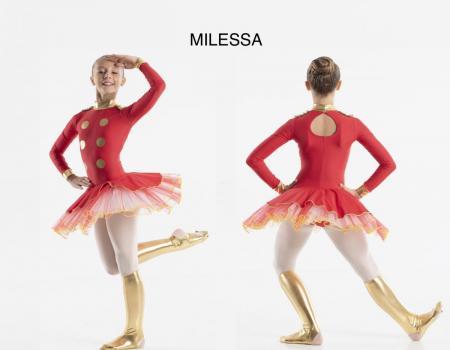 MILESSA