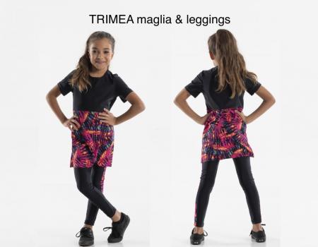 TRIMEA_maglia__leggings