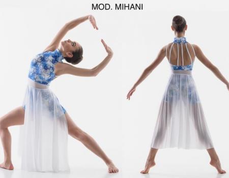 MIHANI