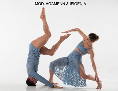 AGAMENN-IFIGENIA