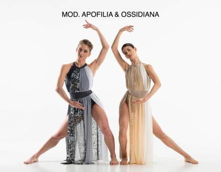 APOFILIA-OSSIDIANA