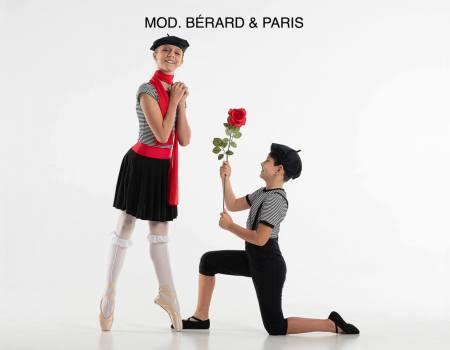 BÉRARD-PARIS