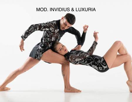INVIDIUS-LUXURIA