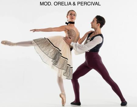 ORELIA-PERCIVAL
