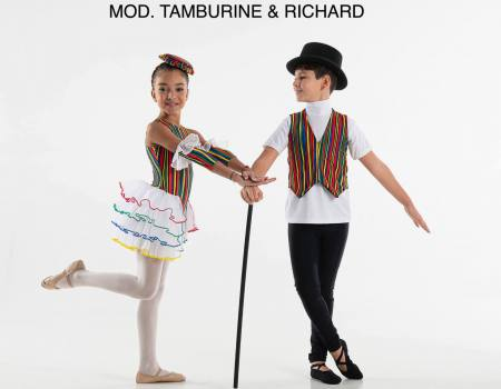 TAMBURINE-RICHARD