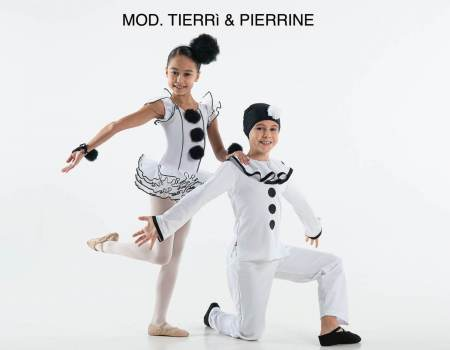 TIERRì-PIERRINE