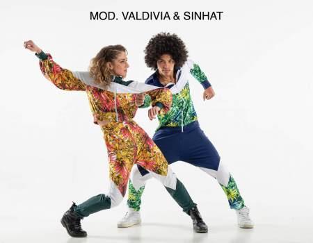 VALDIVIA-SINHAT