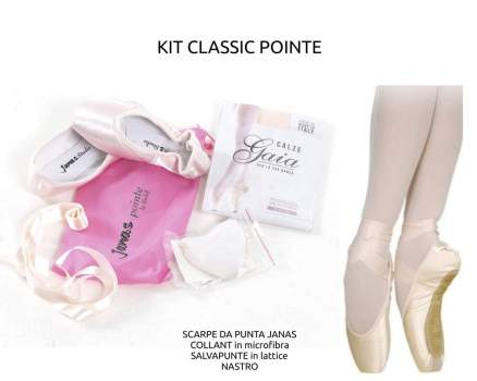 SCARPE-E-ACCESSORI-KIT-CLASSIC-POINTE