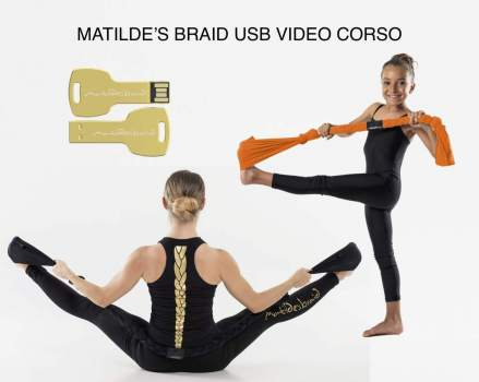 SCARPE-E-ACCESSORI-MATILDE'S-BRAID-USB