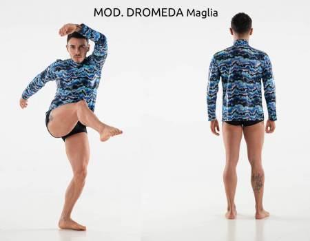 DROMEDA-Maglia