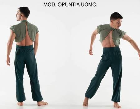 OPUNTIA-UOMO